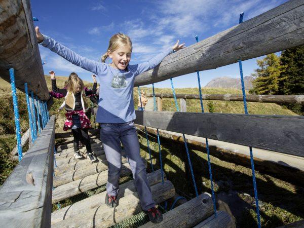 Lenkerhof Gourmet Spa Resort Children