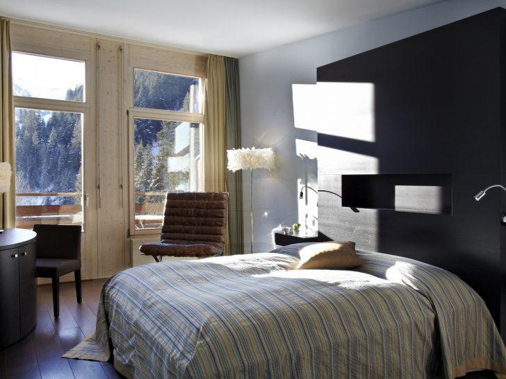 Lenkerhof Gourmet Spa Resort Cosy Double Room