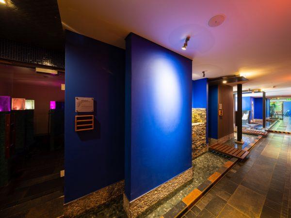 Lenkerhof Gourmet Spa Resort Interior