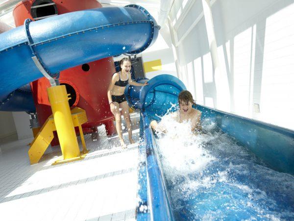 Lenkerhof Gourmet Spa Resort Kids Club