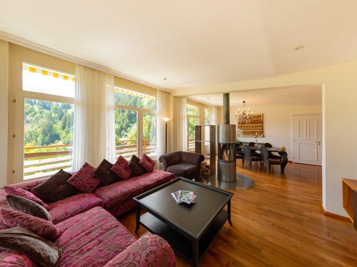 Lenkerhof Gourmet Spa Resort Luxury Panorama Spa Suite