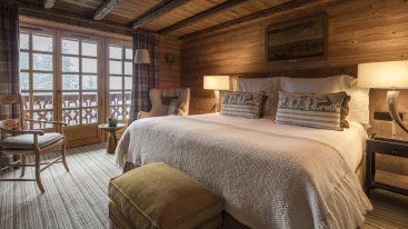 Les Chalets du Mont d'Arbois, Meg?ve Gentiane Family Room