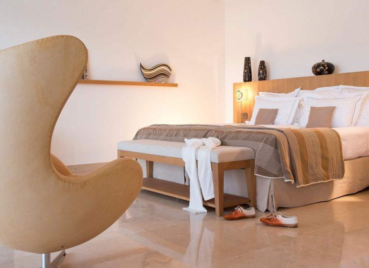 Hotel Casadelmar, Porto Vecchio Luxury suite