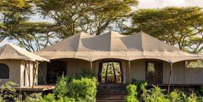 Mara Nyika, Maasai Mara