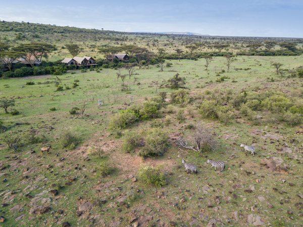 Mara Nyika Great Plains Conservation View