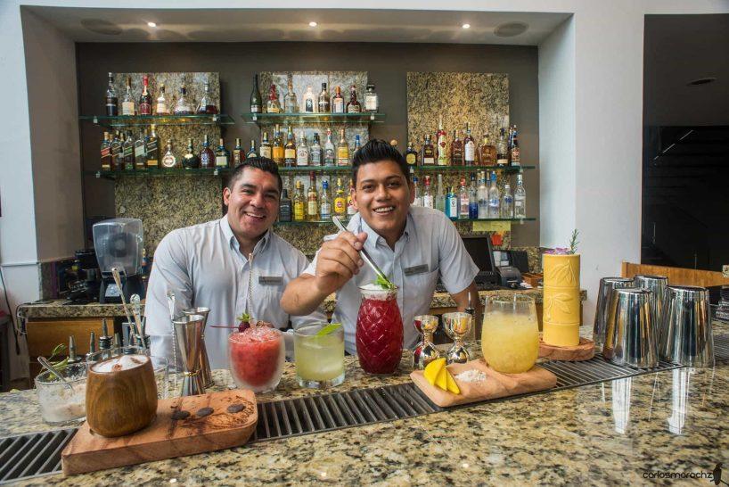 Mashpi Lodge Bar