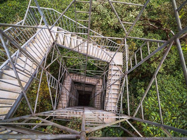 Mashpi Lodge The Observation Tower