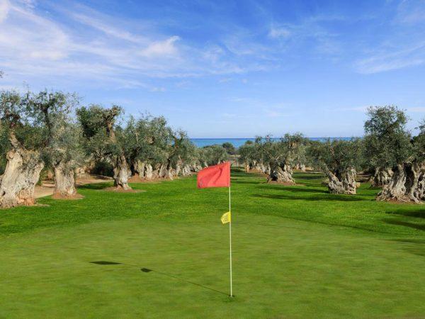Masseria Torre Maizza Golf