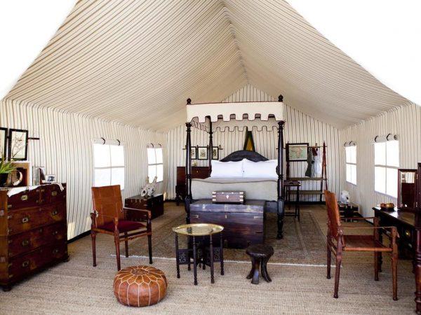 Natural Selection San Camp Double Tent