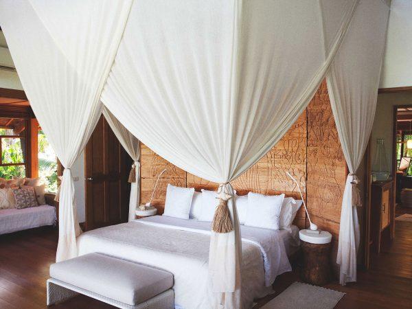 Nay Palad Hideaway Deluxe Villa