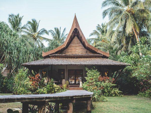 Nay Palad Hideaway Superior Family Villa