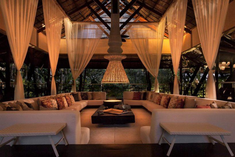 Nay Palad Hideaway Lounge