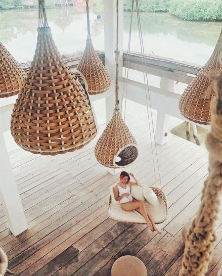 Nay Palad Hideaway Mangrove Pagoda Rexation Area