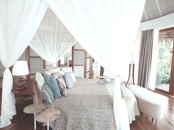 Nay Palad Hideaway Perlah Villa