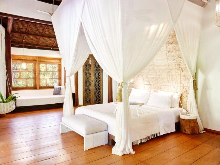 Nay Palad Hideaway Superior Villa