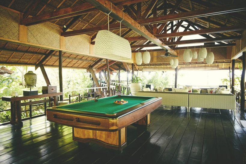 Nay Palad Hideaway The Pool