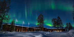 Octola Lodge & Private Wilderness, Lapland