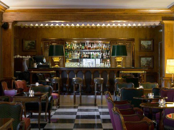 Palacio Estoril Hotel Golf and Spa Bar Estoril