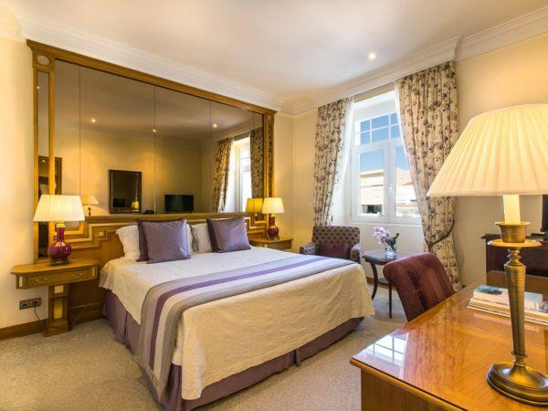 Palacio Estoril Hotel Golf and Spa Classic Room