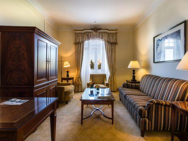 Palacio Estoril Hotel Golf and Spa Executive Suite