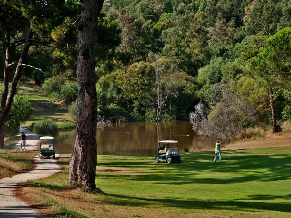 Palacio Estoril Hotel Golf and Spa Golf