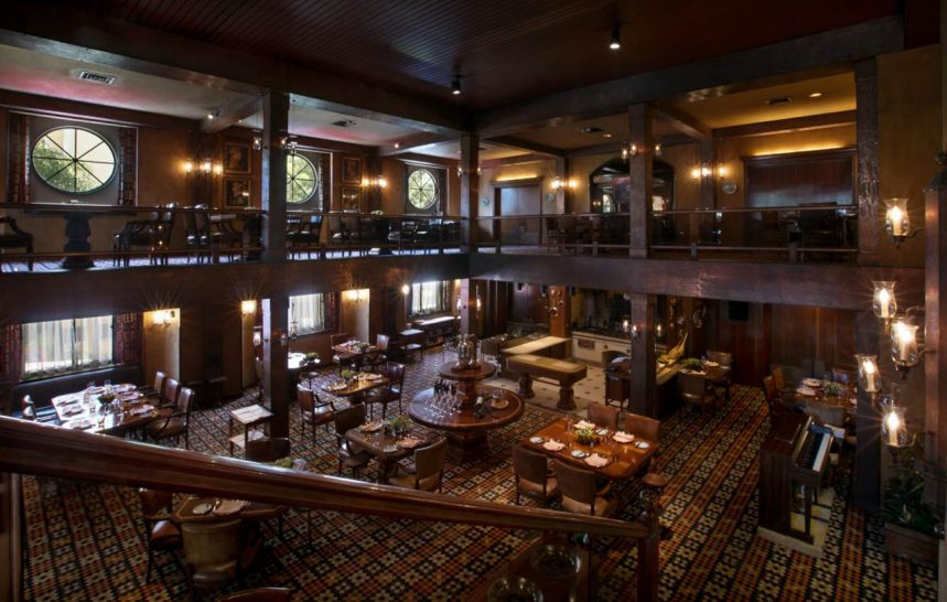 Palacio Estoril Hotel Golf and Spa Grill Four Seasons Restaurant