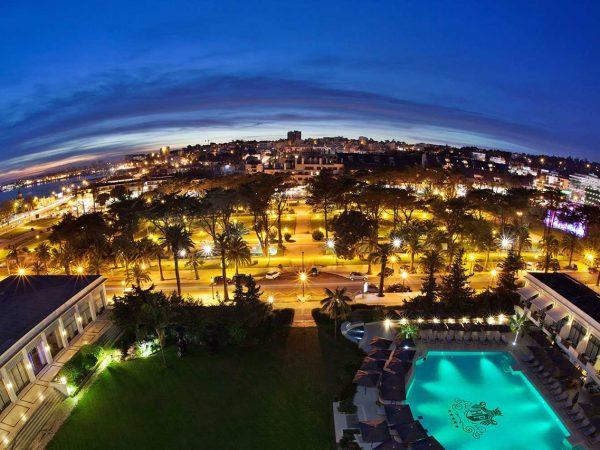 Palacio Estoril Hotel Golf and Spa Hotel
