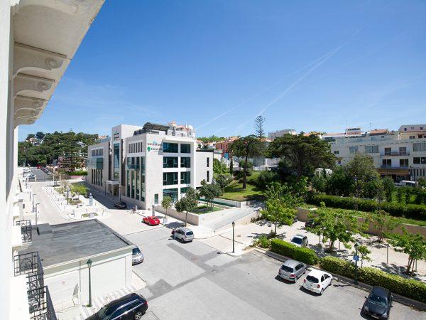Palacio Estoril Hotel Golf and Spa Hotel View