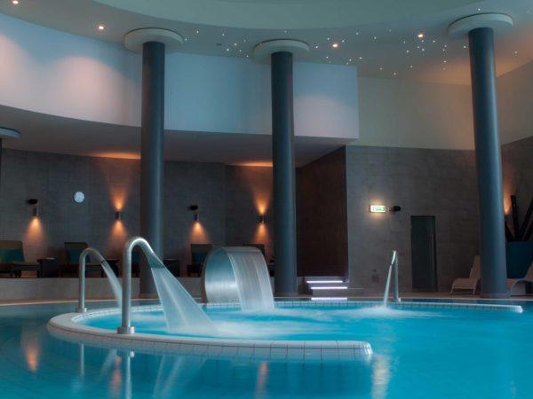 Palacio Estoril Hotel Golf and Spa Indoor Pool