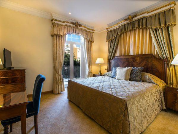 Palacio Estoril Hotel Golf and Spa Junior Suite