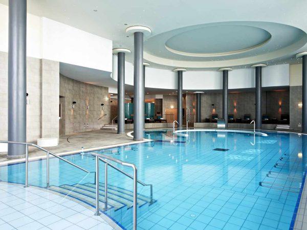 Palacio Estoril Hotel Golf and Spa Pool