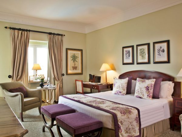 Palacio Estoril Hotel Golf and Spa Superior Deluxe Room