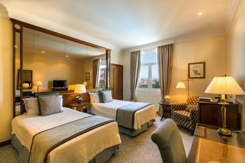 Palacio Estoril Hotel Golf and Spa Superior Room
