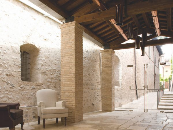 Palazzo Seneca Interior