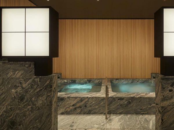 Park Hyatt Kyoto Spa