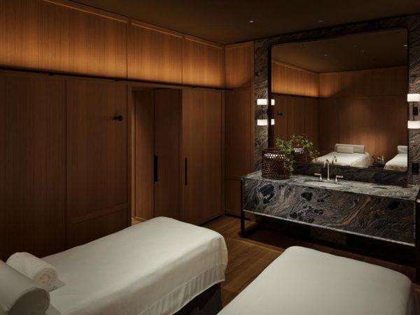 Park Hyatt Kyoto Spa Massage