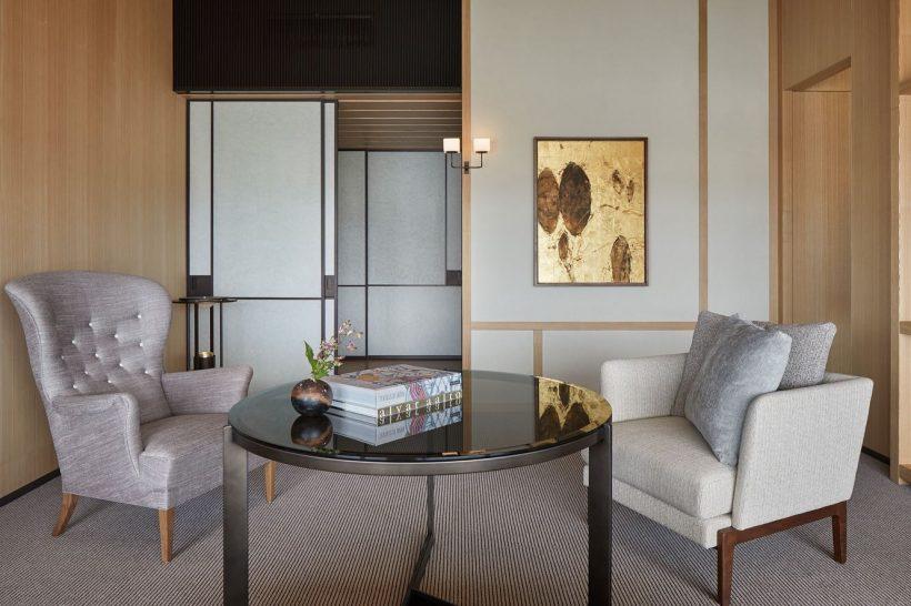 Park Hyatt Kyoto Suite