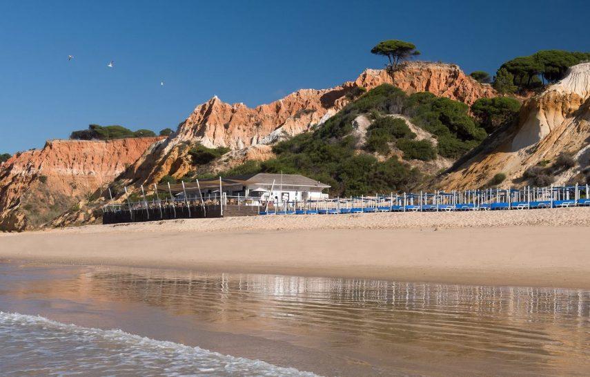 Pine Cliffs A Luxury Collection Resort Mare Restaurant
