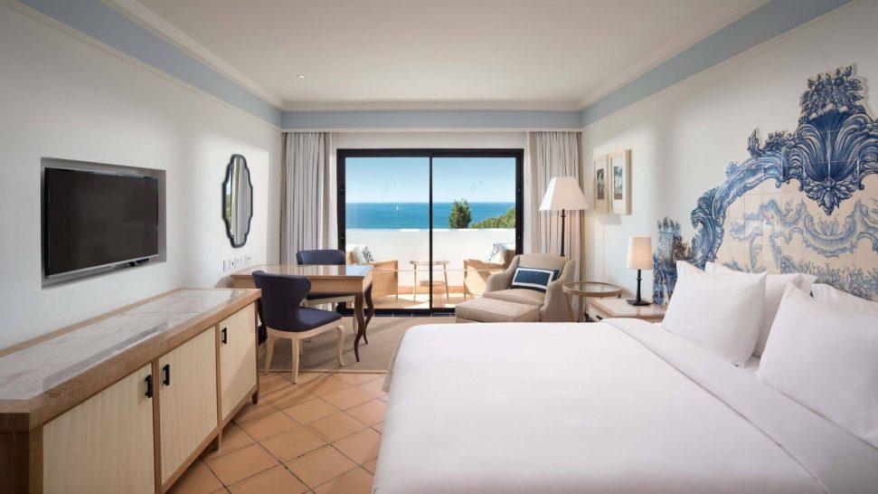 Pine Cliffs A Luxury Collection Resort Ocean Suites