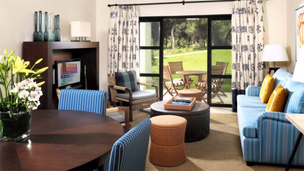 Pine Cliffs A Luxury Collection Resort Residence Apartments