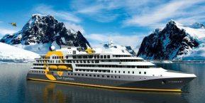 Quark Expeditions, Arctic & Antarctic Cruises
