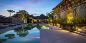Revivo Wellness Resort Bali