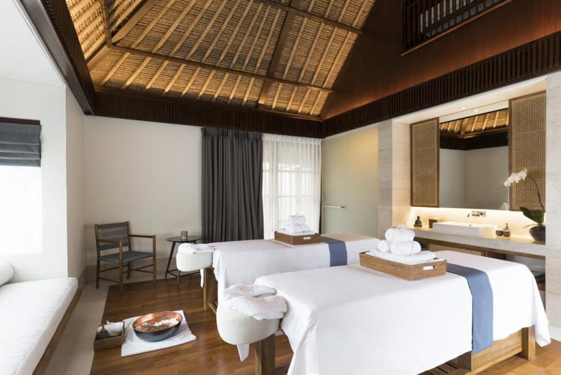 Revivo Wellness Resort Bali Spa