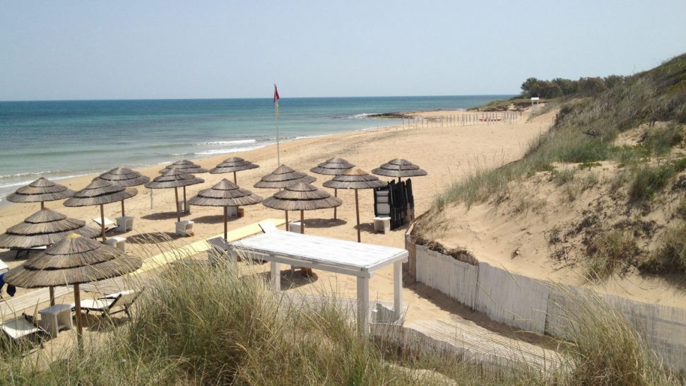 Rocco Forte Masseria Torre Maizza Beach Club