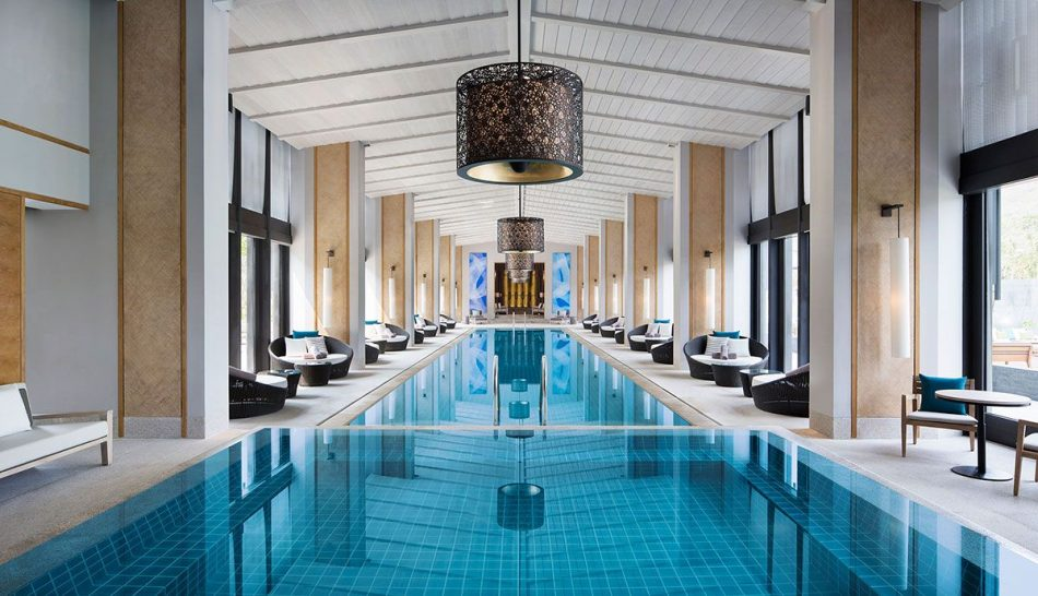 Rosewood Guangzhou Pool