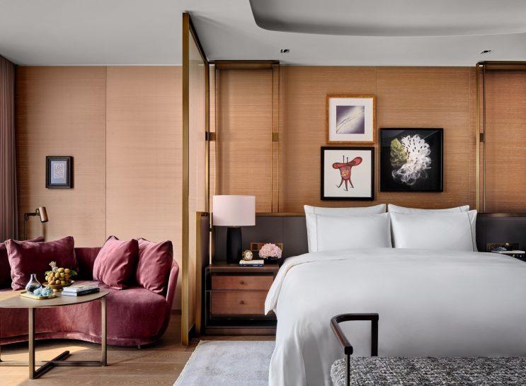 Rosewood Guangzhou Room