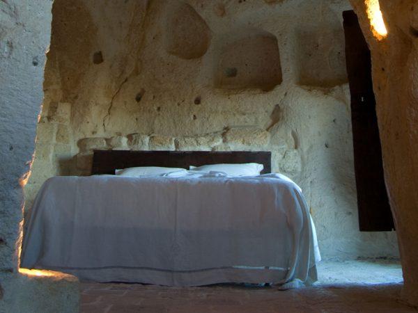 Sextantio Le Grotte Della Civita Executive Suite Cave 13