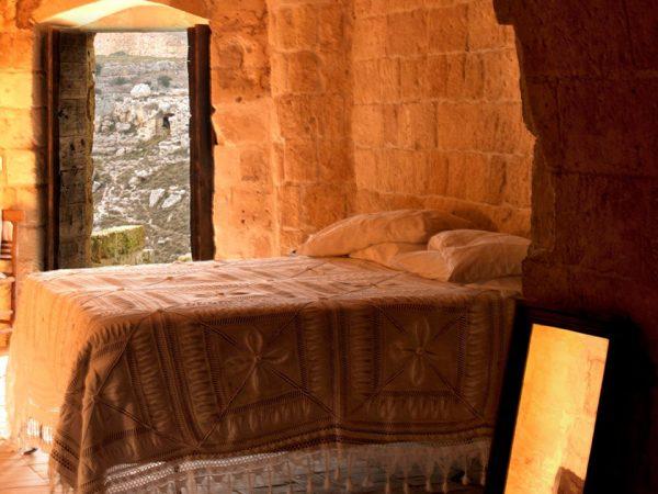 Sextantio Le Grotte Della Civita Suite Cave 21