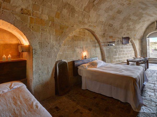 Sextantio Le Grotte Della Civita Superior Room Cave 11