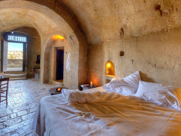 Sextantio Le Grotte Della Civita Superior Room Cave 7